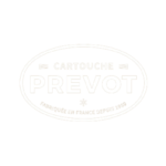 Logo cartouches prevot