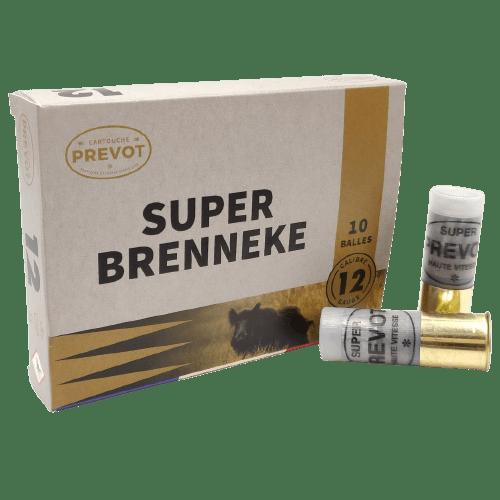 Super-brenneke