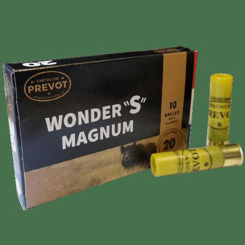 La Wonder S Magnum