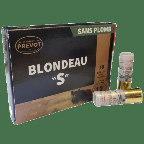 La blondeau S